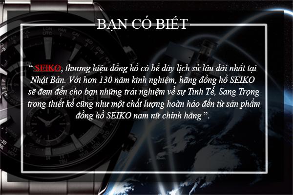 0-không sợ lầm giữa đồng hồ seiko chính hãng và fake