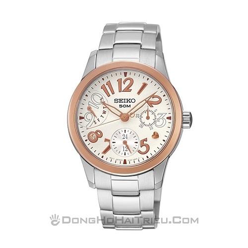 chìm đắm trong thế giới đồng hồ đeo tay nữ 4