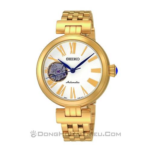 chìm đắm trong thế giới đồng hồ đeo tay nữ 5
