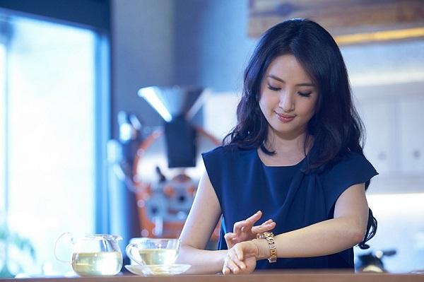 thế giới đồng hồ đeo tay nữ seiko 1