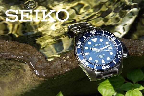 2 phá giá đồng hồ với đồng hồ cơ nam thương hiệu seiko