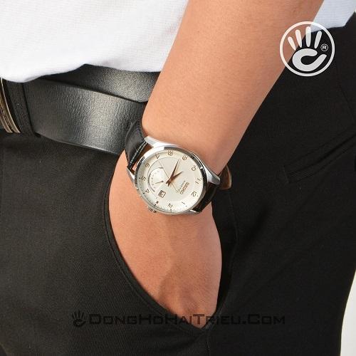 các mẫu đồng hồ seiko kinetic ăn khách nhất 1