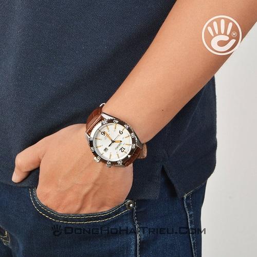 các mẫu đồng hồ seiko kinetic ăn khách nhất 2