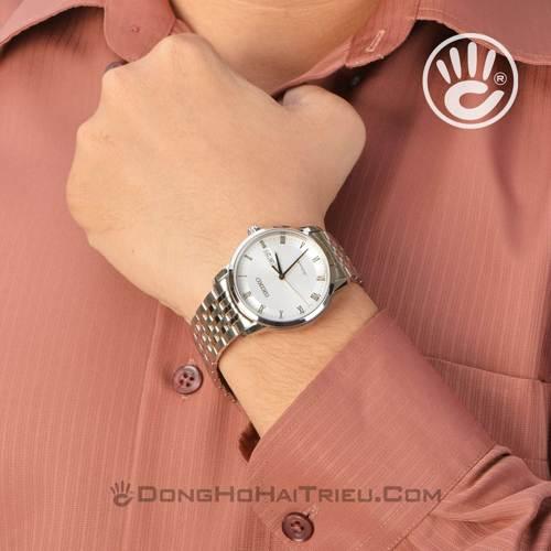 Chết mê nét tinh túy của đồng hồ nam đẹp Seiko sp3 SRP691J1