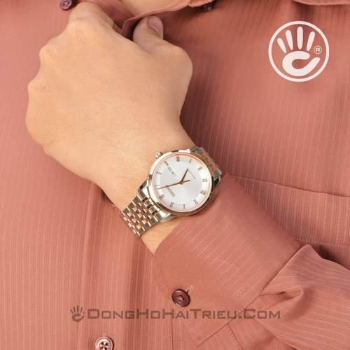 Chết mê nét tinh túy của đồng hồ nam đẹp Seiko sp4 SRP696J1