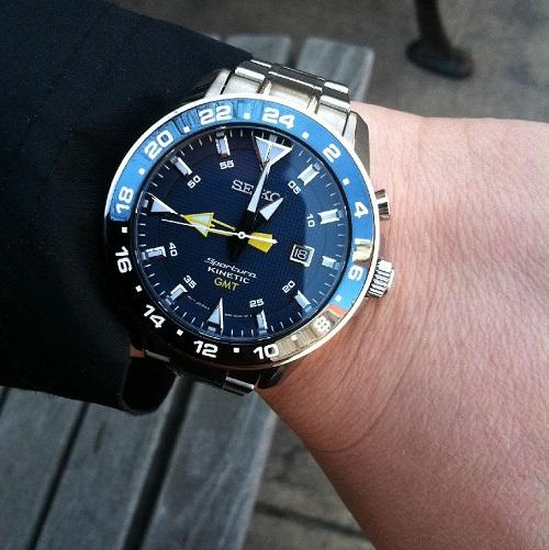công nghệ đồng hồ seiko kinetic thời đại mới 1