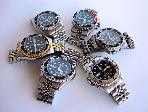 công nghệ đồng hồ seiko kinetic thời đại mới 2