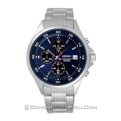không thể chối từ đồng hồ seiko chronograph 100m 1