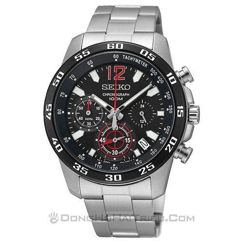 không thể chối từ đồng hồ seiko chronograph 100m 4