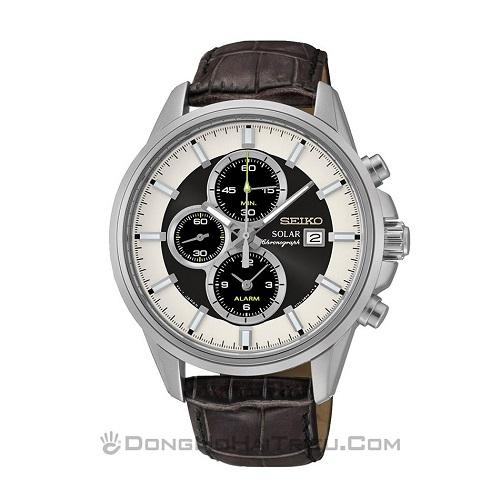 5 chiếc đồng hồ seiko chronograph đẹp nhất 1