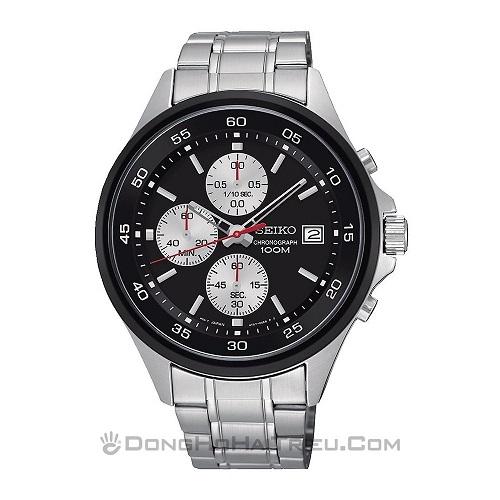 5 chiếc đồng hồ seiko chronograph đẹp nhất 2