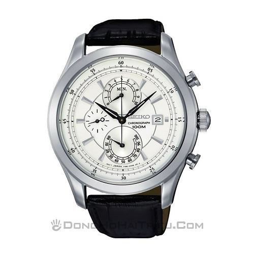 5 chiếc đồng hồ seiko chronograph đẹp nhất 4