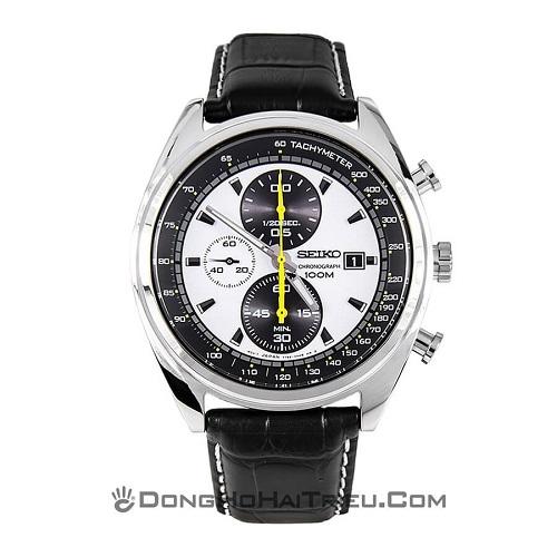 5 chiếc đồng hồ seiko chronograph đẹp nhất 5
