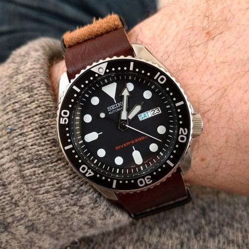 bộ sưu tập lợi điểm khi mua đồng hồ seiko chính hãng 1