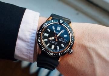 bộ sưu tập lợi điểm khi mua đồng hồ seiko chính hãng