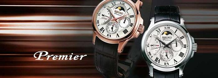 đồng hồ seiko primer