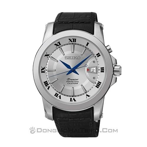 đồng hồ seiko premier tân cổ giao duyên trong thiết kế 3