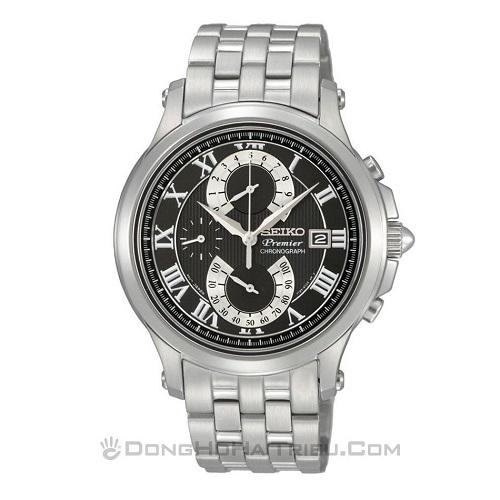 đồng hồ seiko premier tân cổ giao duyên trong thiết kế 4