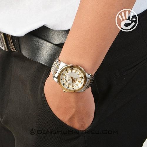 đồng hồ seiko premier tân cổ giao duyên trong thiết kế 5