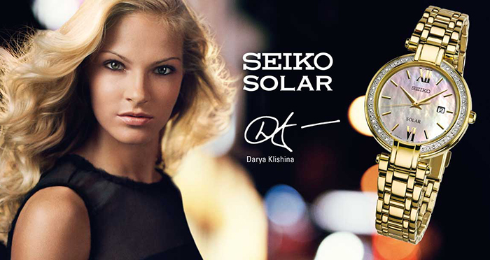 2 Giá Đồng Hồ Seiko Solar Và Những Điều Cần Biết