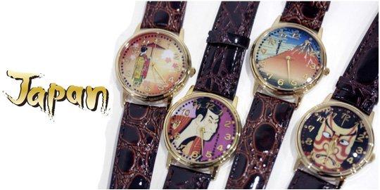 thị trường đồng hồ xách tay nhật sôi sục tại việt nam 1