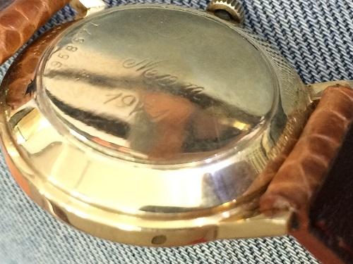 tìm hiểu công nghệ mạ vàng đồng hồ ở đâu và như thế nào 1