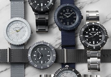 dây đồng hồ seiko có các loại nào 1